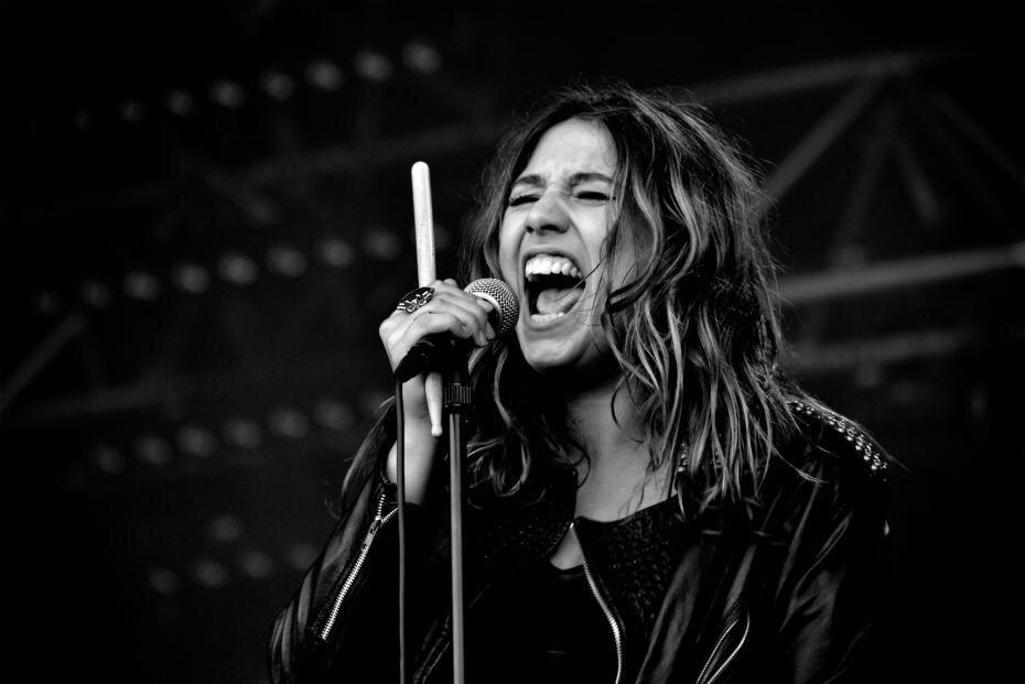 Izia clôturera les concerts gratuits de la Région à Rouen