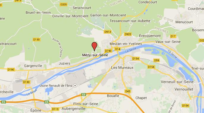 Yvelines : un jeune homme incendie la maison familiale avant d'aller se suicider à Etretat