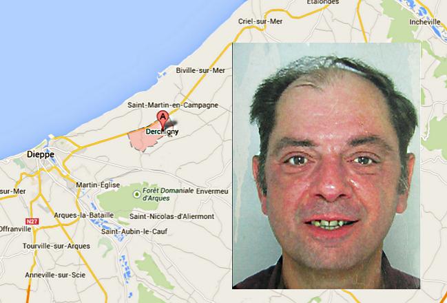 Appel à témoin après la disparition inquiétante de cet habitant de Dieppe