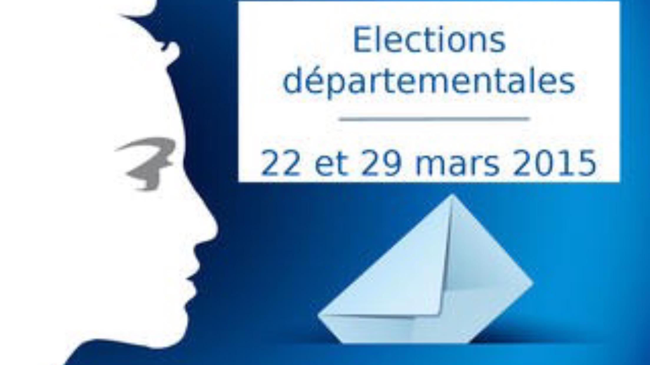 Elections départementales : 45,60% de participation à 17 h dans l'Eure