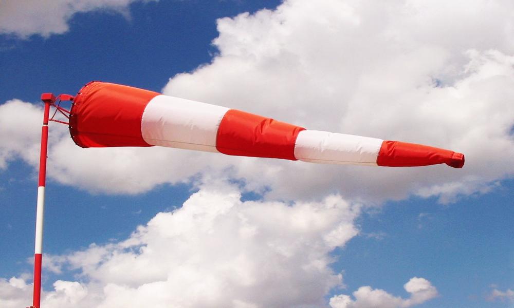 Attention aux rafales de vent jusqu'en début de soirée en Seine-Maritime