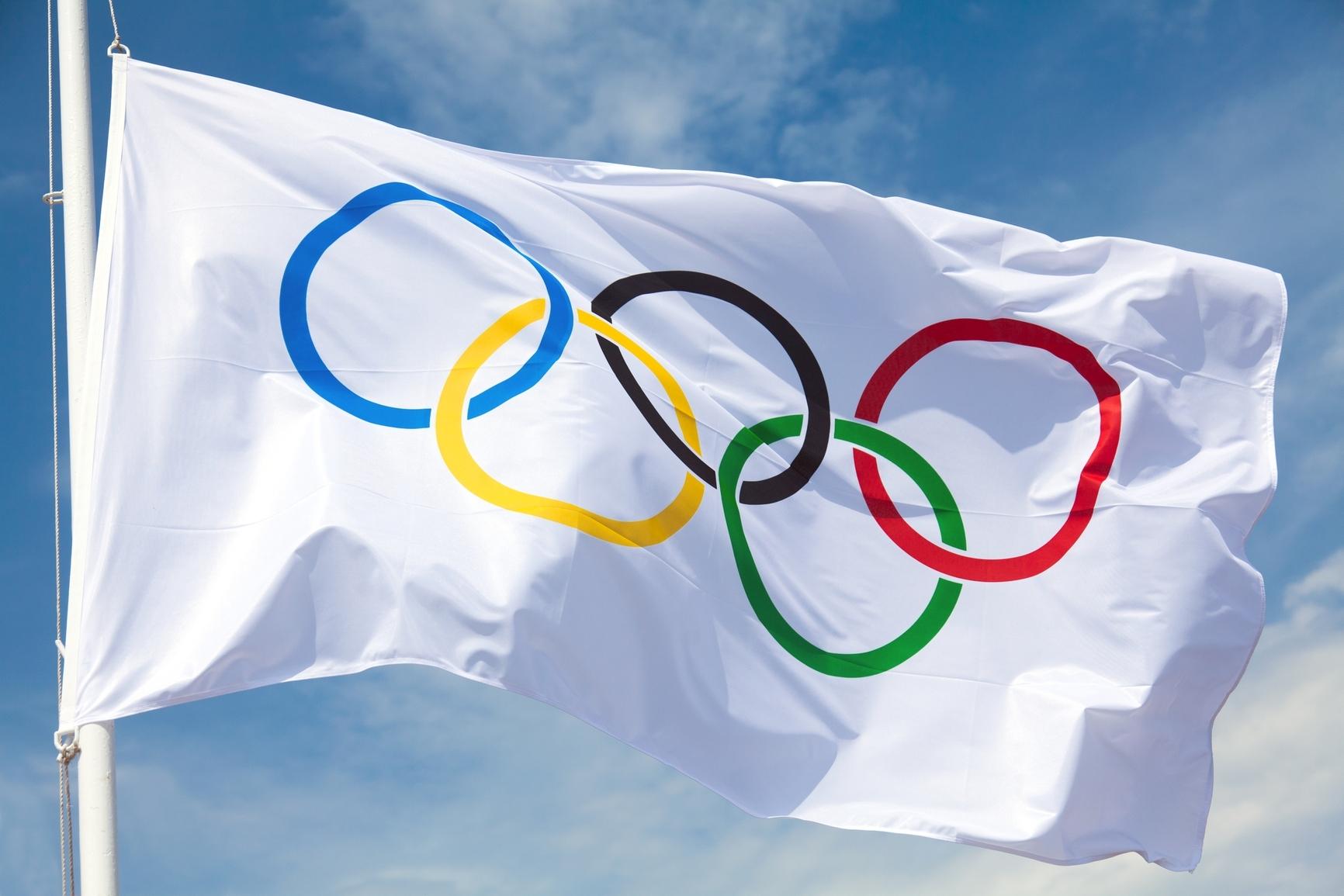 Le drapeau olympique flottera-t-il sur la Normandie en 2024 ?