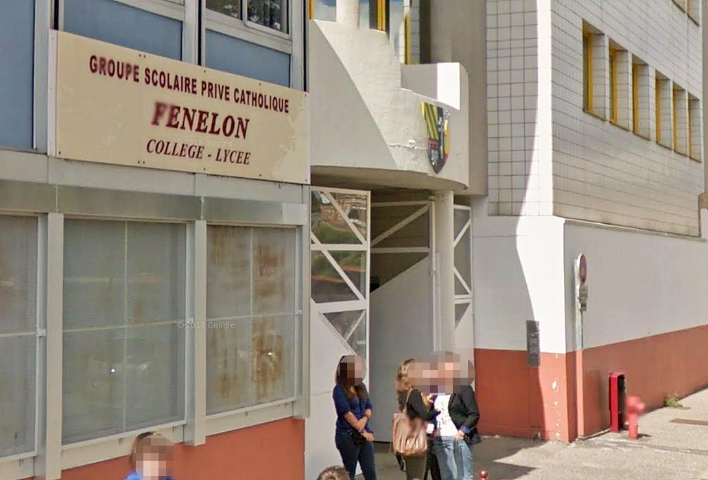 Le lycée Fénelon (Elbeuf) en haut du tableau des meilleurs lycées de Haute-Normandie
