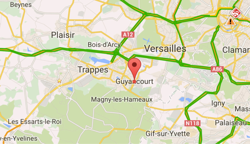 Violente altercation sur un chantier : un chauffeur-livreur de Seine-Maritime blessé à coups de cutter