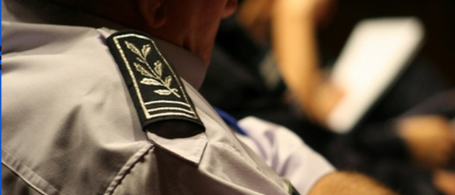 Le chef d'état major est le N°3 dans la hiérarchie d'une DDSP (Photo illustration)