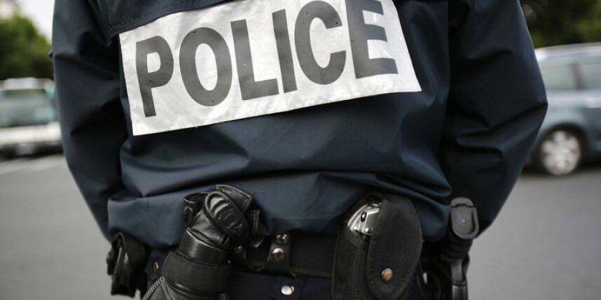 Rouen : trois policiers blessés en voulant séparer les protagonistes d'une rixe