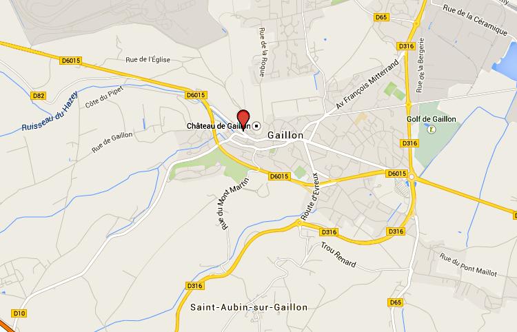 Un corps à moitié calciné découvert dans un appartement en feu à Gaillon
