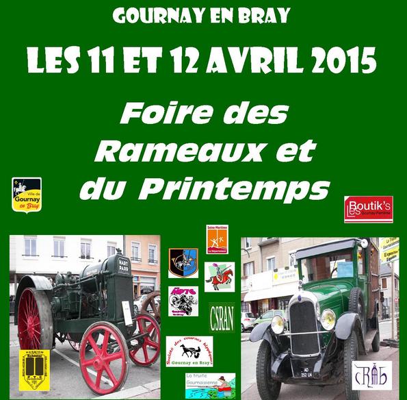 On fait quoi ce week-end en Haute-Normandie ?