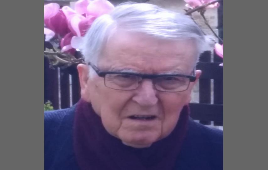 Un appel à témoins a été lancé par le commissariat de Vernon après la disparition inquiétante d'Armand Almira (photo communiquée par la police)