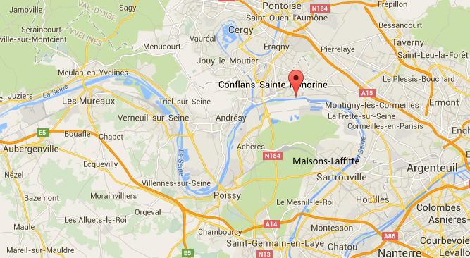 Yvelines : le cadavre d'un mystérieux inconnu repêché hier soir dans la Seine