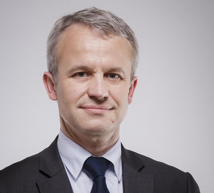 André Gautier est un élu dieppois de 48 ans (Photo Alan Aubry)
