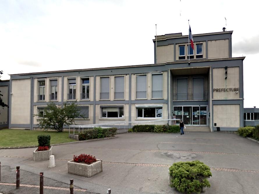 Eure : préfecture et sous-préfectures font le pont le 8 mai
