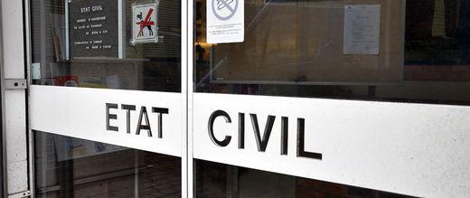 Le Havre : l'accueil de l'état civil fermé pour travaux