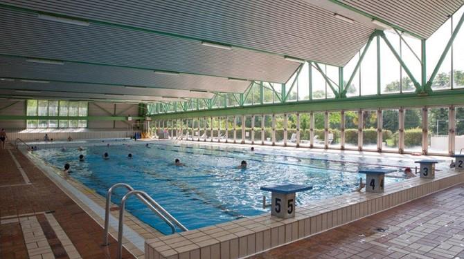 Alerte aux l gionelles la piscine de brunoy essonne for Piscine grand quevilly