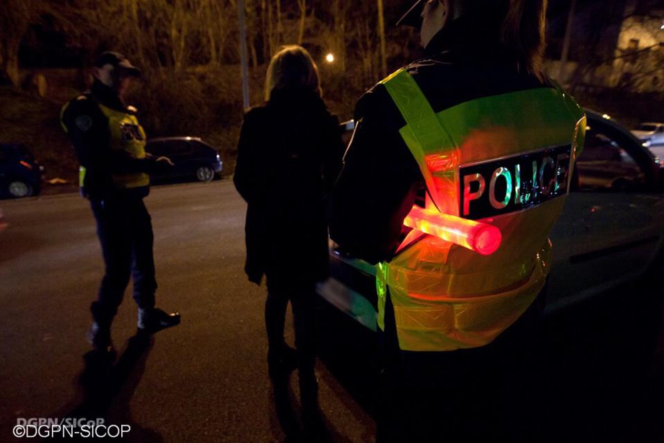 Rouen: il pilotait sa moto sans permis, sans assurance et en état d'ivresse