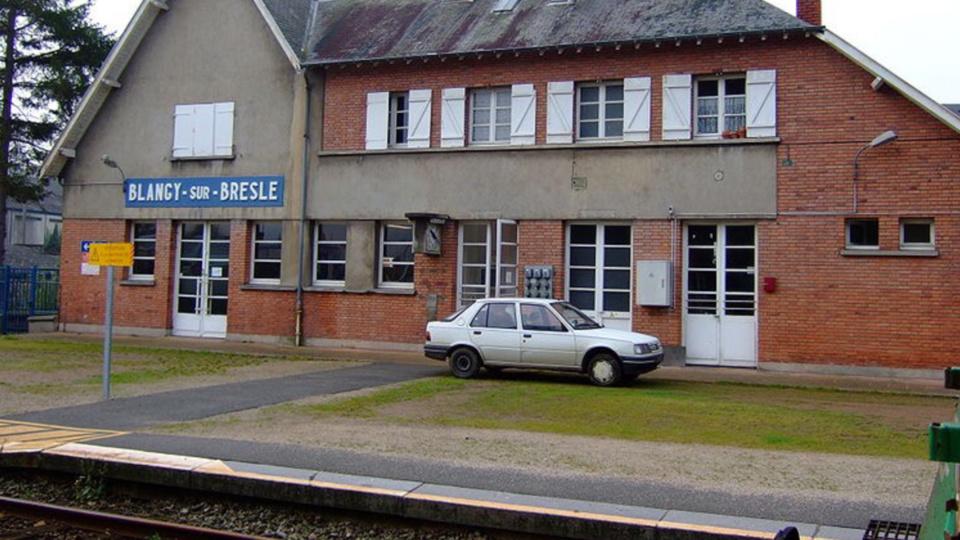 Seine-Maritime : un pôle d'échange multimodal en projet à la gare de Blangy-sur-Bresle