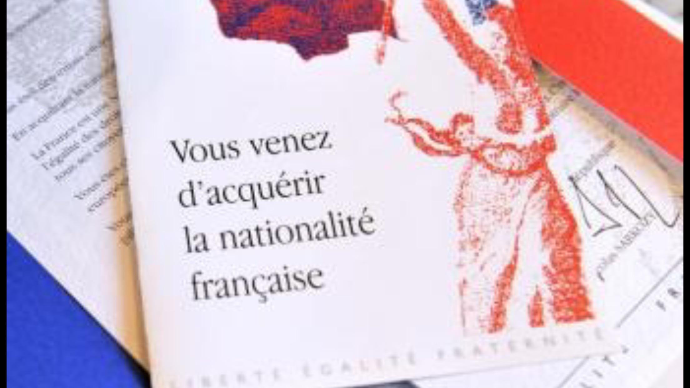 Naturalisation : 55 nouveaux citoyens français dans l'Eure