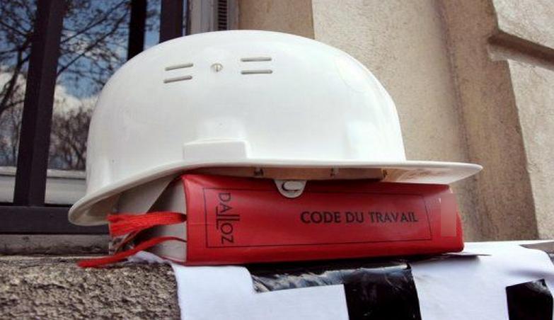 Lutte anti-fraudes : onze infractions relevées sur le chantier de l'Aérostat, à Trappes