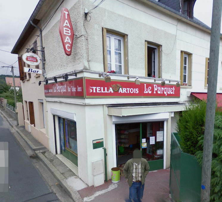 Cinq jeunes gens interpellés après le braquage d'un bar-tabac à Grand-Quevilly