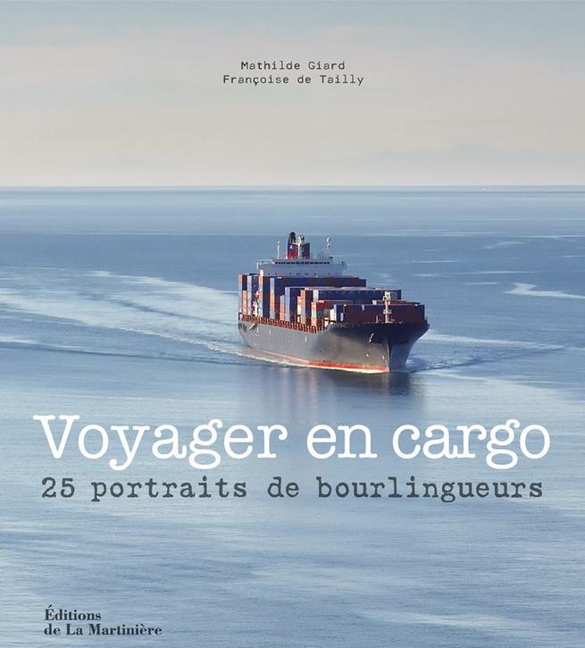 Les portraits de bourlingueurs de la mer d'une journaliste normande