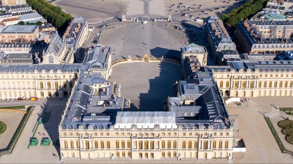Colis suspect au château de Versailles : 500 personnes évacuées pour une boite de chocolat