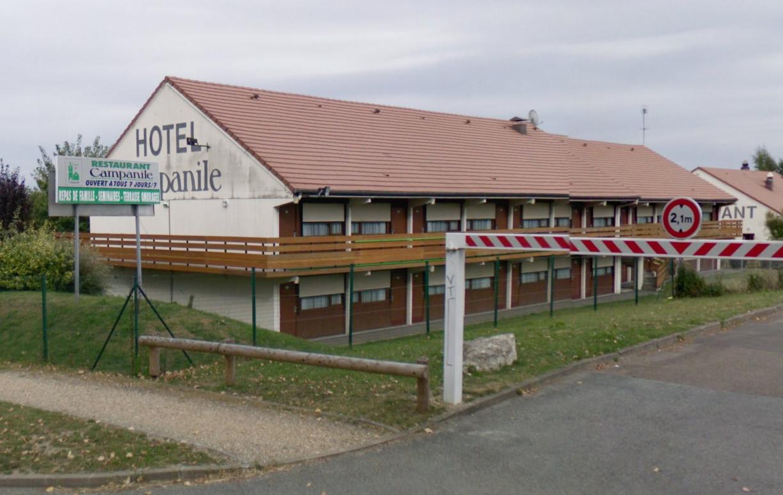 Yvelines : deux malfaiteurs mis en fuite cette nuit par le gérant d'un hôtel  à Villennes-sur-Seine
