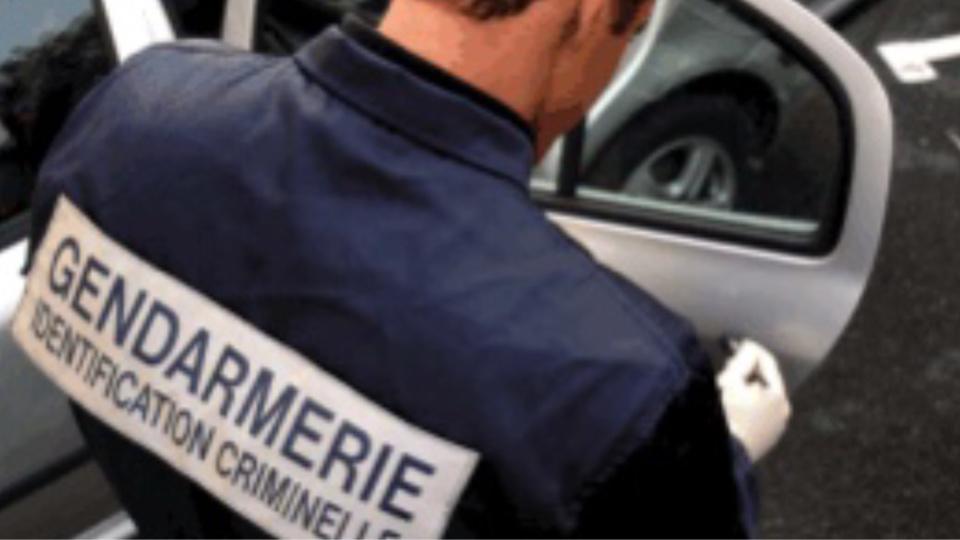Casse à la voiture bélier chez un marchand de motos de l'Eure : deux engins de cross dérobés