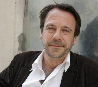 Michel Bussi @DR