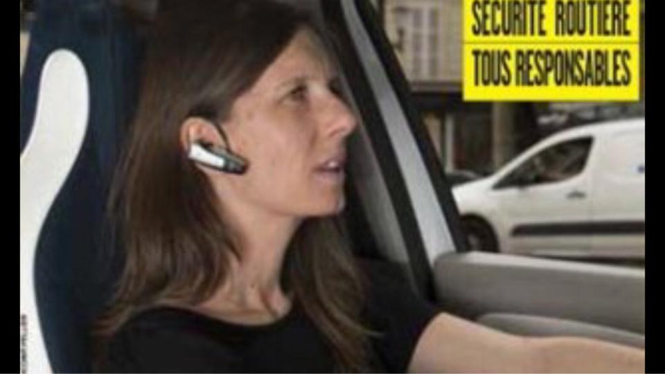 Sécurité routière : oreillettes et taux d'alcool, ce qui change ce 1er juillet