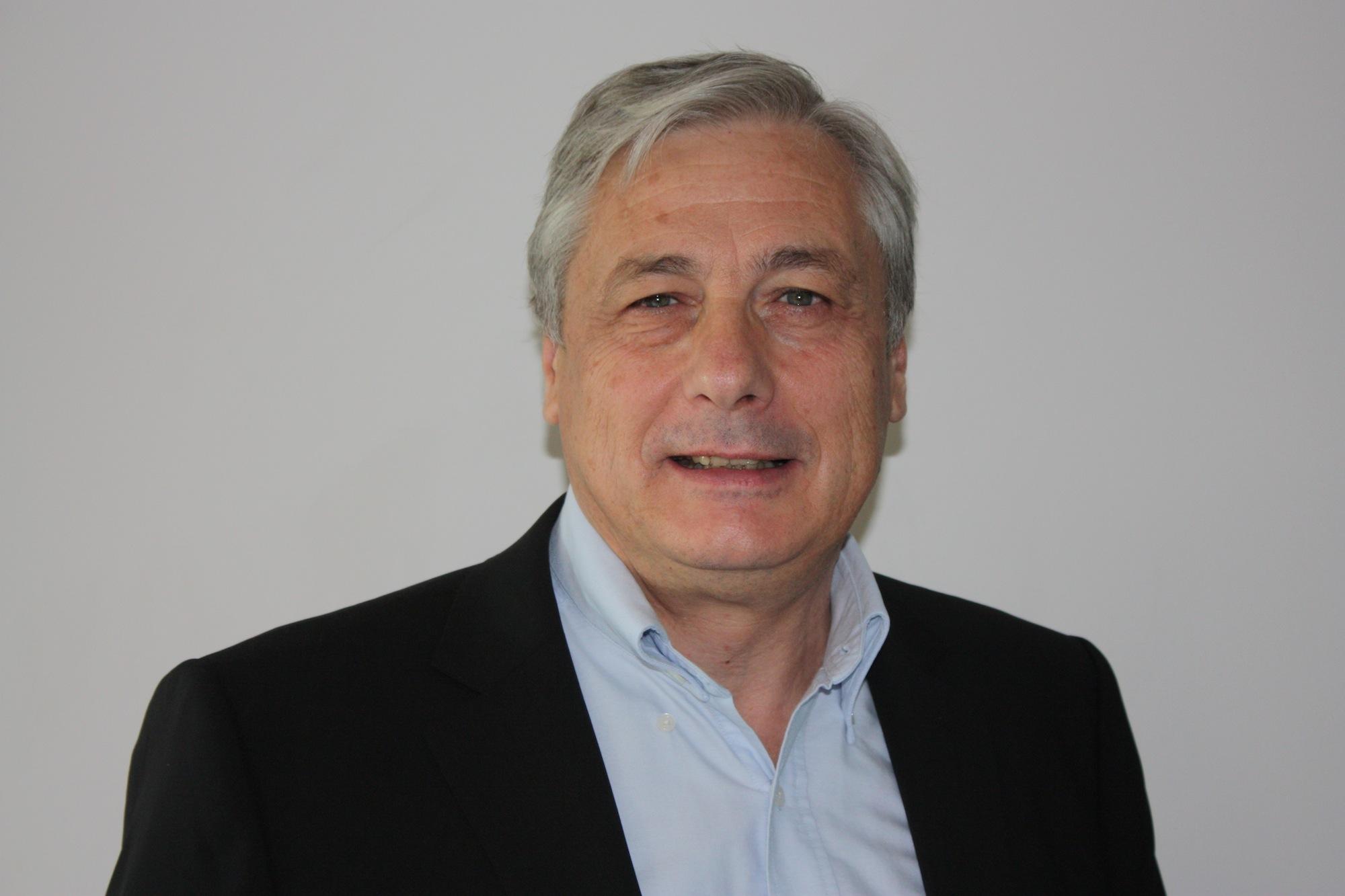 Marc Labrunye est à la tête d'un cabinet qui comprend trois associés et 43 collaborateurs