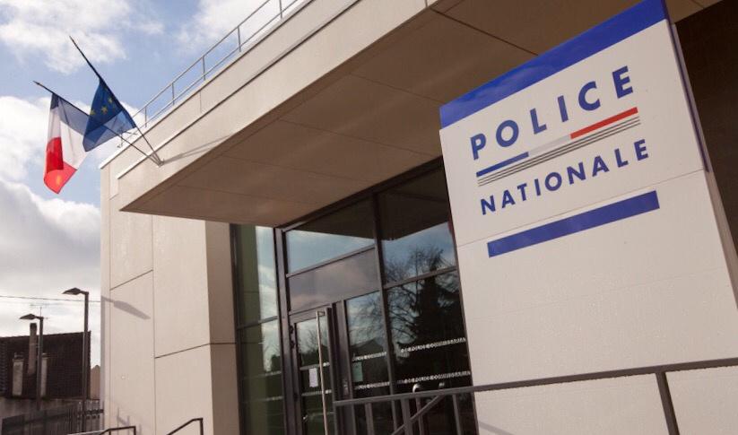 Yvelines : tir de mortier contre le commissariat de police de Fontenay-le-Fleury