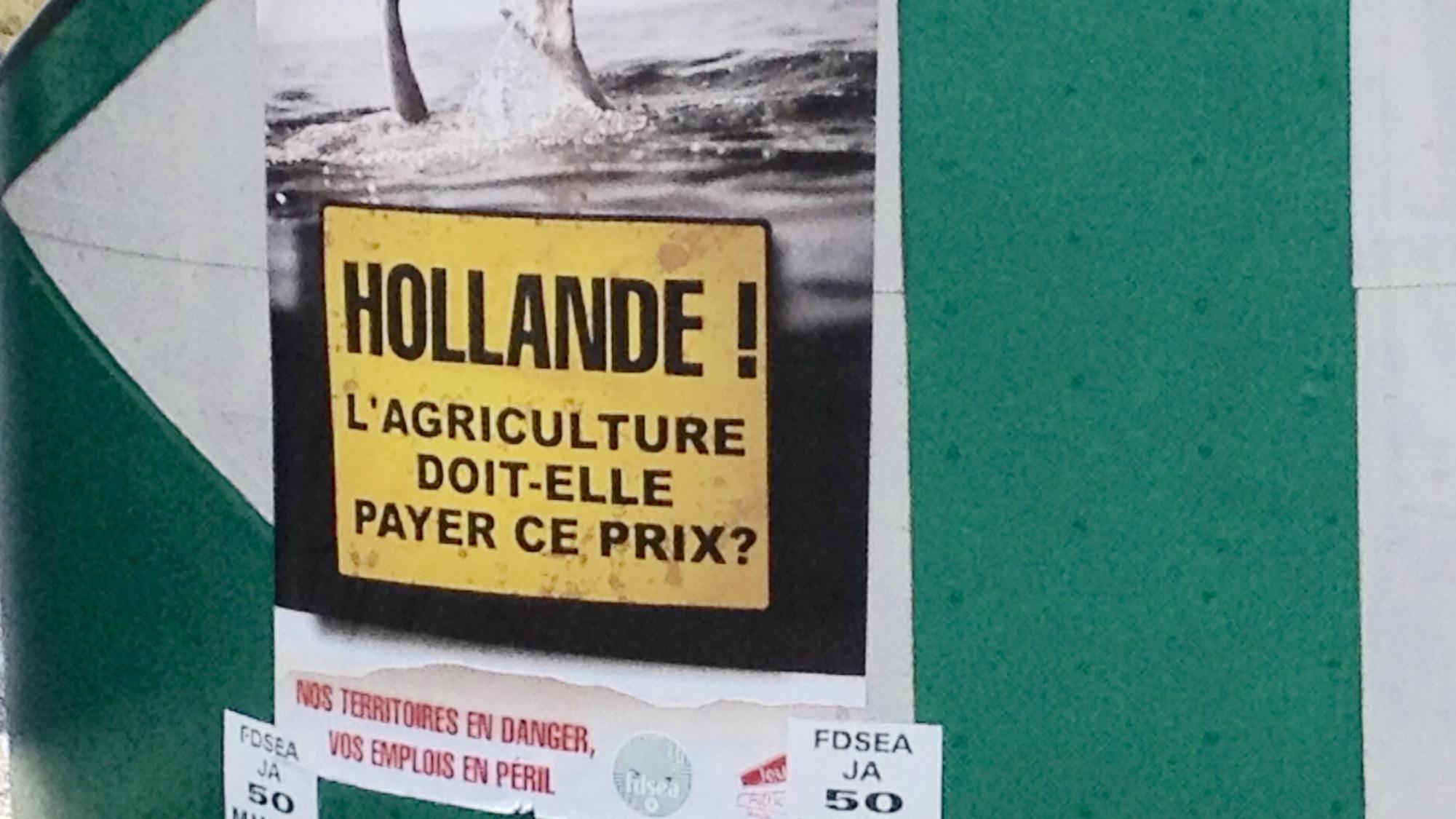 Le Département de l'Eure va proposer des prêts d'urgence aux agriculteurs en difficultés