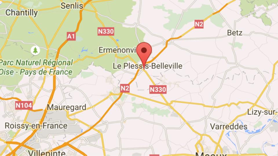 InfoRoute. La N330 coupée dans l'Oise à la suite d'un accident mortel