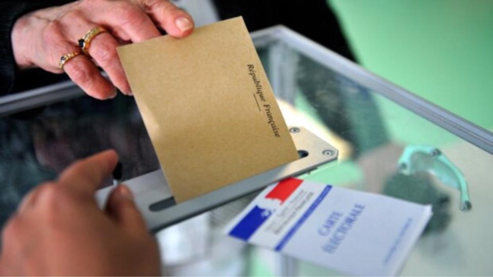 Élections régionales : inscription jusqu'au 30 septembre sur les listes électorales