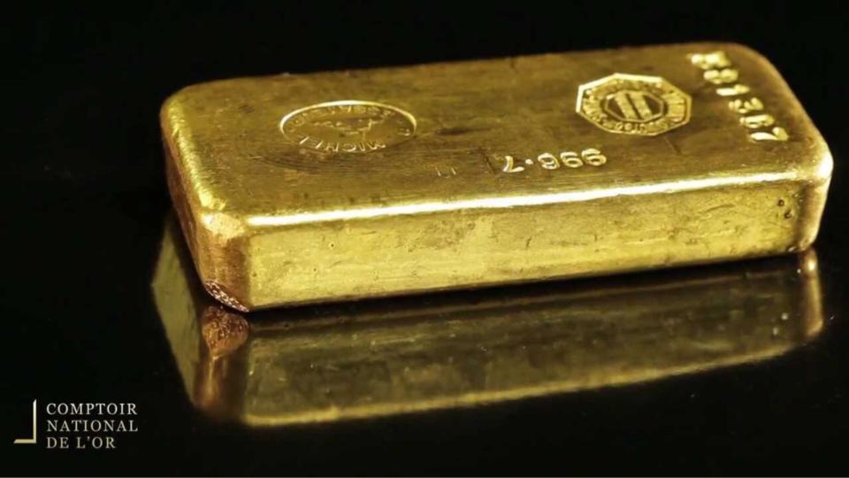Yvelines : 1 lingot d'or, des bijoux et 5 000€ dérobés par de faux policiers à Maisons-Laffitte