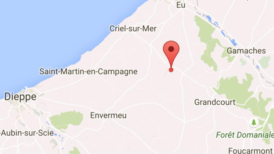 Seine-Maritime : un enfant à vélo percuté et tué par un quad en plein cœur d'un village près de Eu