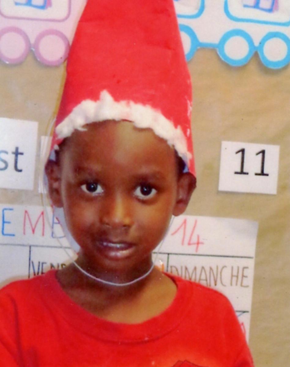 Alerte enlèvement : l'auteur du rapt de Rifki, 4 ans, activement recherché