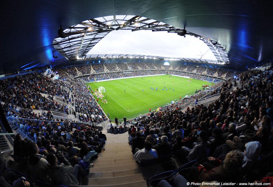 France - Brésil de football (féminin) au Havre : les infos pour réserver ses places