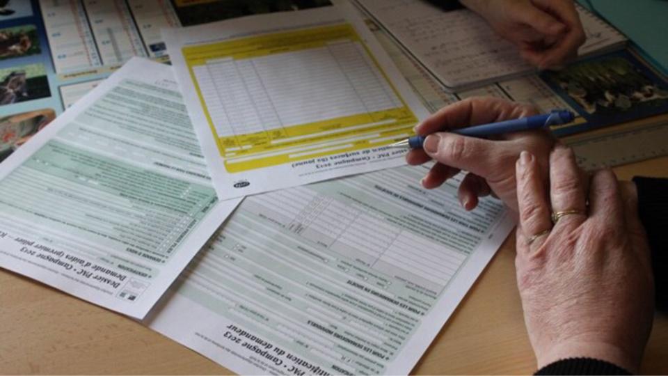 Avance de paiement des aides PAC aux agriculteurs de l'Eure : dernier délai ce jeudi 20 août