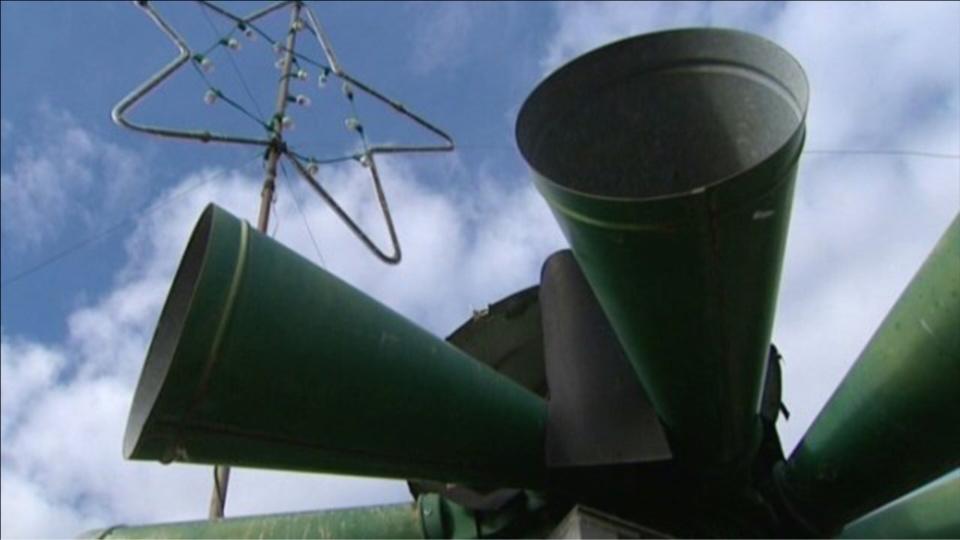 Test : les sirènes d'alerte retentiront à Petit-Quevilly et Caudebec-lès-Elbeuf mercredi