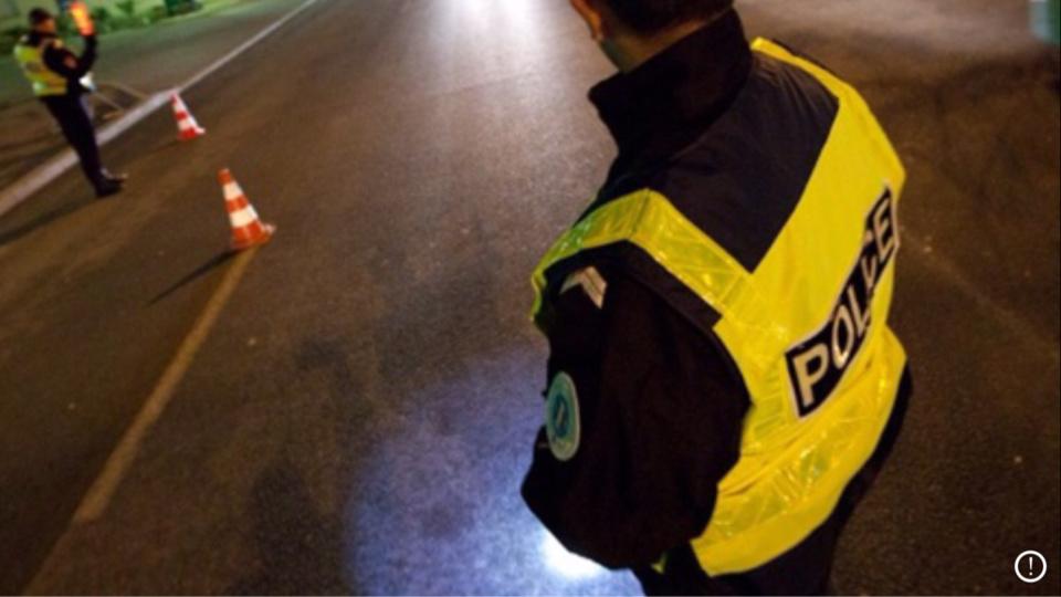 Yvelines : un camion-benne volé cette nuit par deux individus aux Ateliers municipaux de Limay
