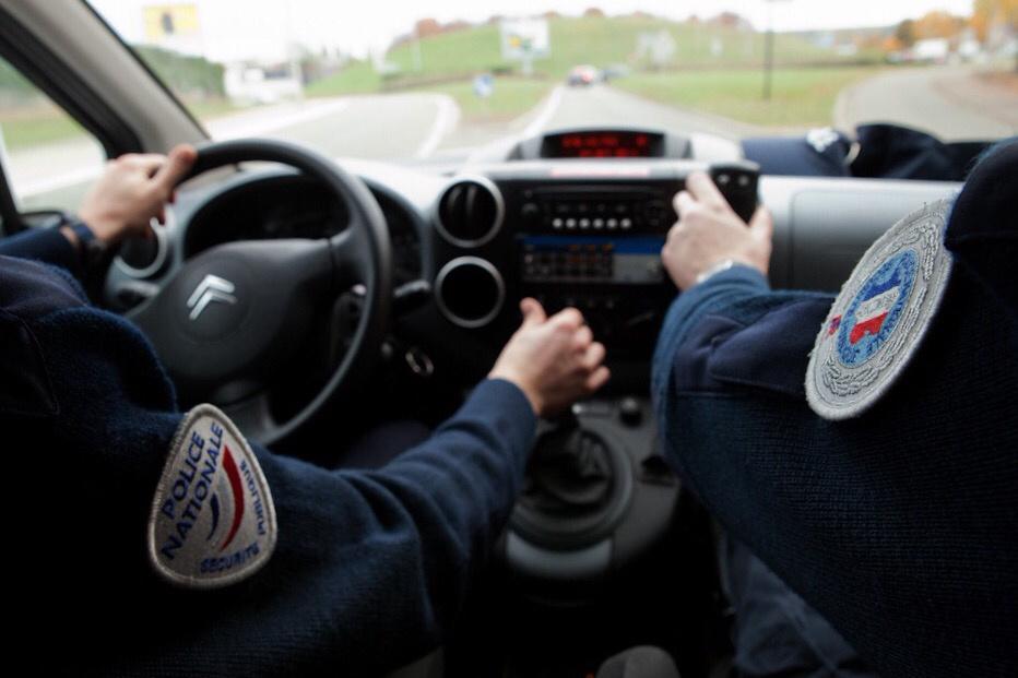 Yvelines : les auteurs d'un vol avec violences et d'une tentative arrêtés à Saint-Germain-en-Laye