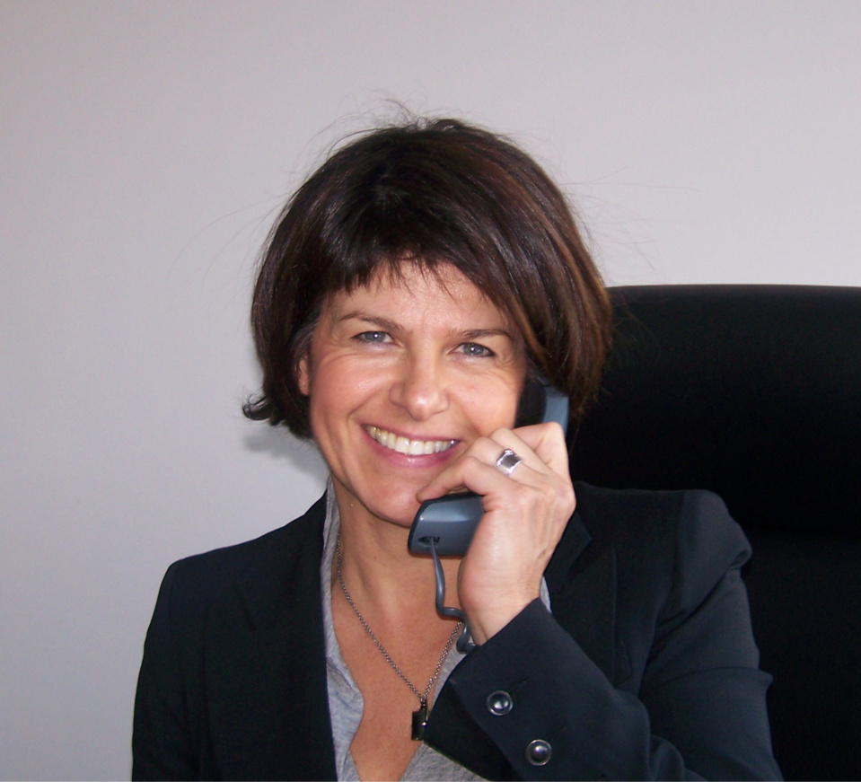Agnès Bouty-Triquet