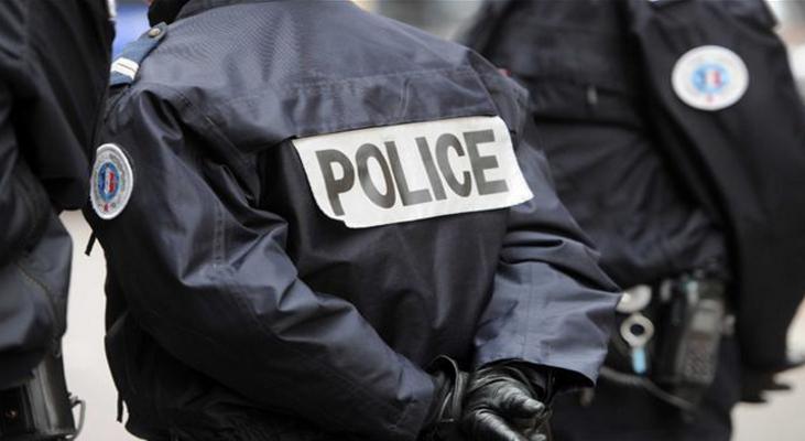 Illustration. Des contrôles sont régulèrement organisés par  les policiers avec la police municipale auprès des SDF qui ont des chiens. Il s'agit de vérifier que l'animal est bien en règle