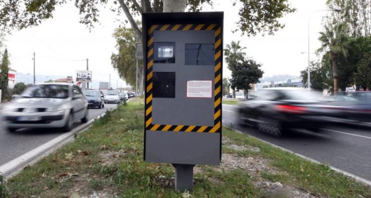 """Seine-Maritime : le premier radar """"double-sens"""" prêt à flasher à partir de ce lundi 14 septembre"""