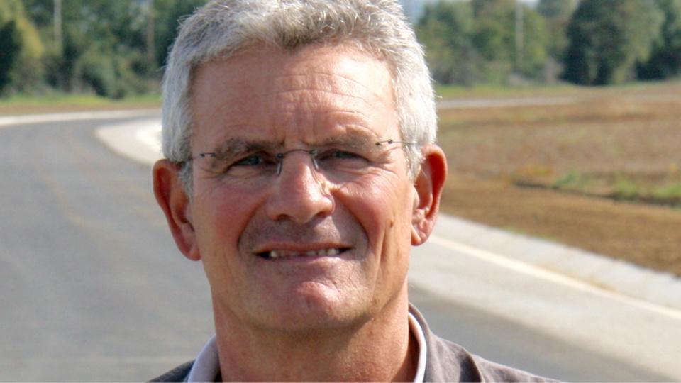 Un hommage public sera rendu à Jean-Luc Recher vendredi 18 septembre à Aubevoye
