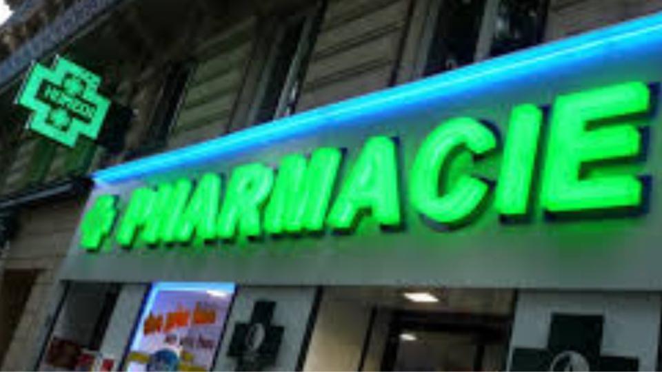 Yvelines : une pharmacie de Rambouillet cambriolée