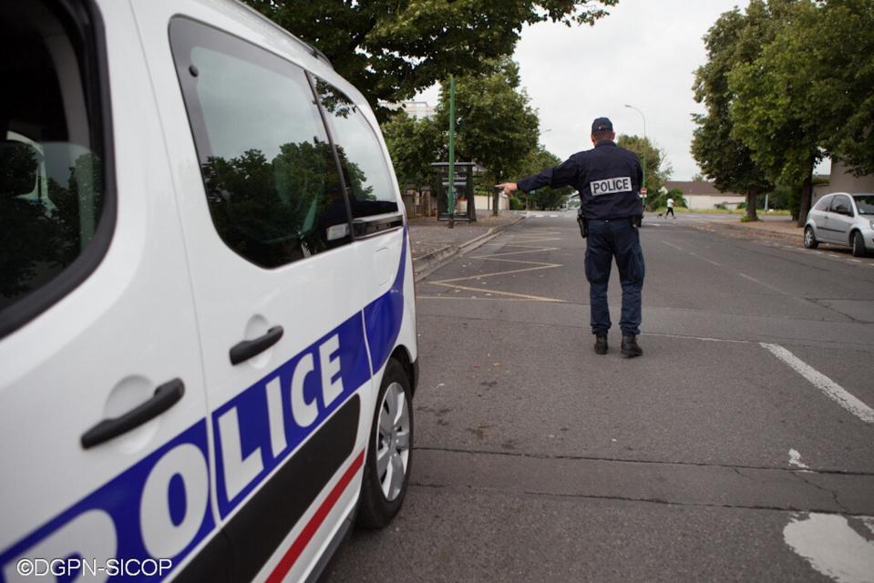 Yvelines : un conducteur en garde à vue pour mise en danger de la vie d'autrui, au Vésinet