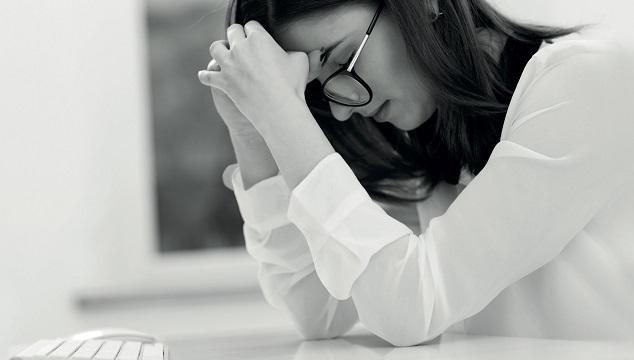 La souffrance psychique liée au travail, en constante augmentation ces dernières années, atteindrait aujourd'hui près de 480 000 salariés en France