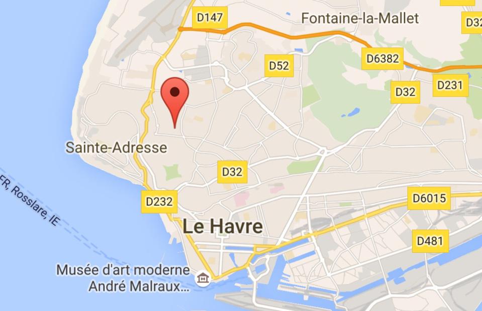 Un homme abattu par arme à feu dans un quartier du Havre